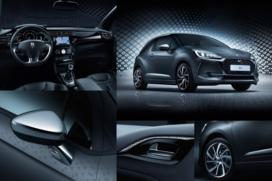 DS3 Dark Side edition